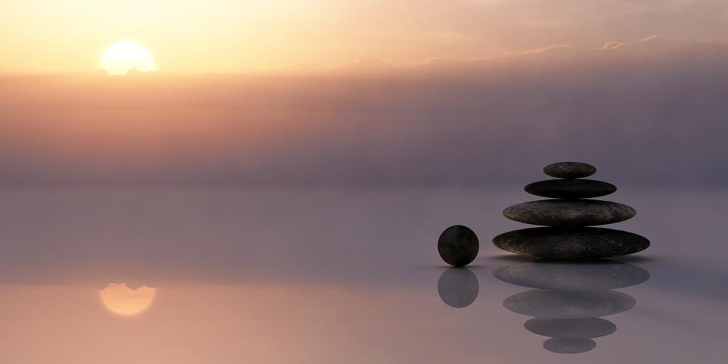 Peace, stress free, reflexology, wellness, balance.